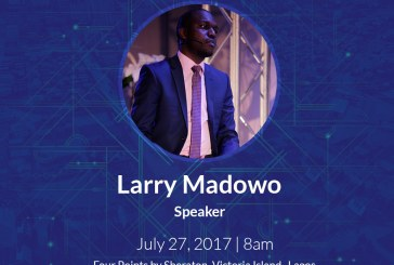 New Media Conference 2017 Announces Larry Madowo, Olajumoke Okikiolu, Chude Jideonwo as Speakers