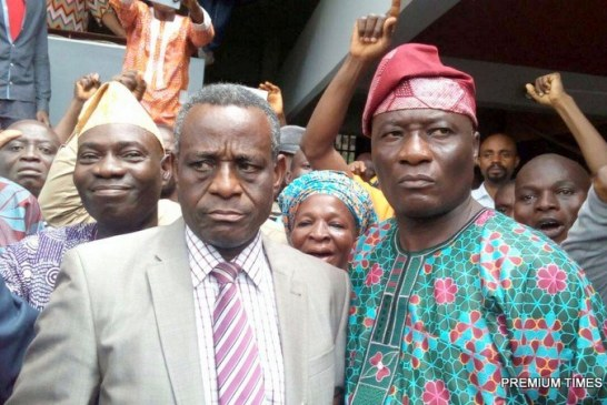 OAU: Protest forces judge to amend remand order