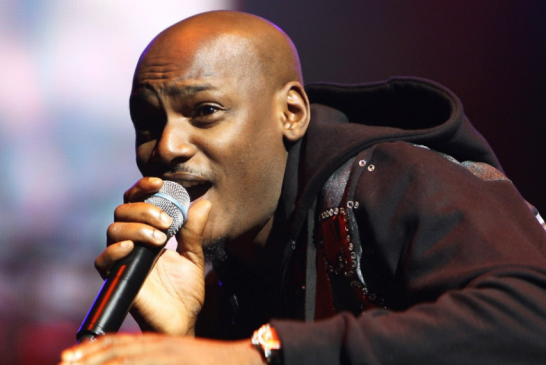 UNHCR partners 2Face for campaign against victims of violence