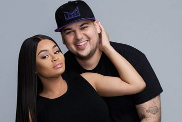 Update on Blac Chyna and Rob Kardashian: Blac Chyna Was Just Granted a Temporary Restraining Order Against Rob Kardashian