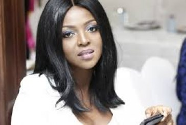 Ghanaian actress to pay fees for needy students