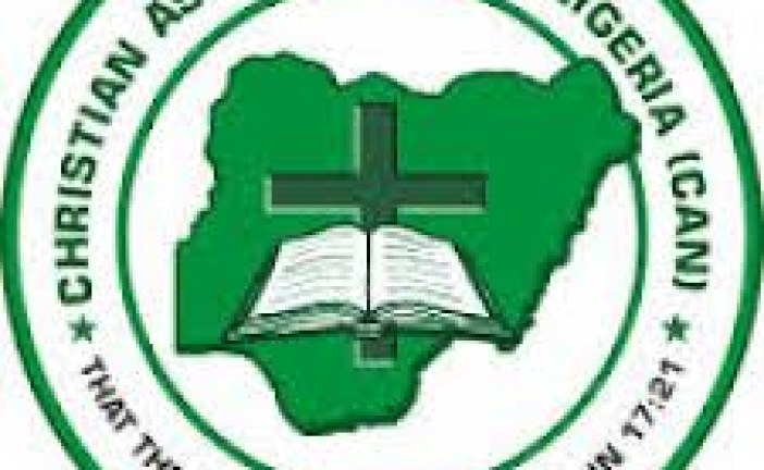 CAN protests at senate over IRK/CRK new curriculum