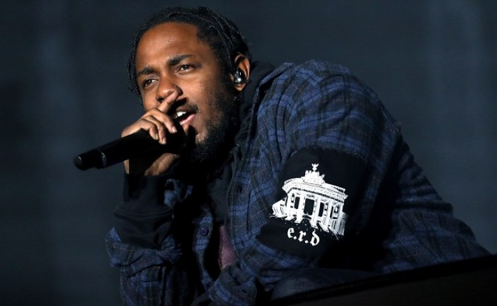 Kendrick Lamar scored the most nominations of This Year's MTV Video Music Award
