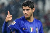 Chelsea splashes 80 million euros on Morata