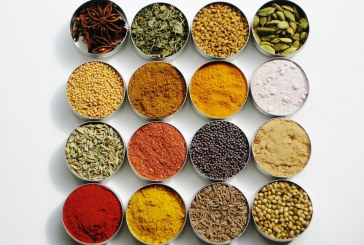 10 BEST SPICES FOR BOOSTING WEIGHT LOSS