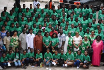 200 female students benefited from Ondo first lady's solar energy training