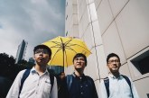 Hong Kong student leaders jailed for 2014 pro-democracy protest