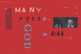 JAY-Z – MaNyfaCedGod ft. James Blake