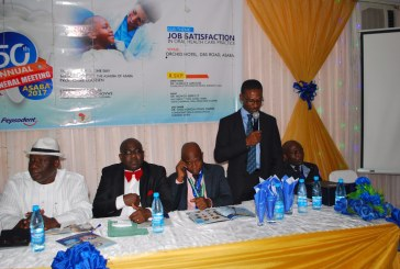 Unilever reiterates importance of good oral hygiene at Annual General Meeting of Nigerian Dental Association