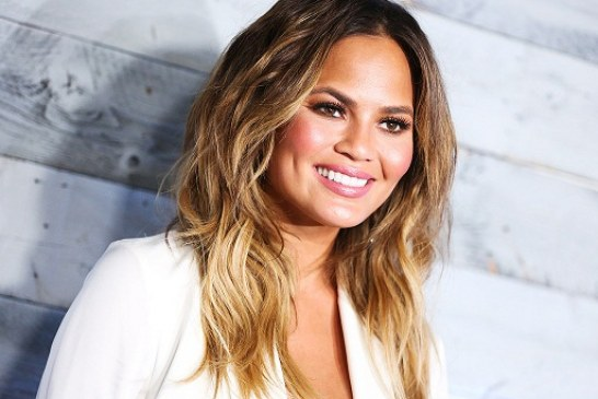 Chrissy Teigen Reveals Her Past Struggle With Alcohol
