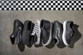 Vans x Karl Lagerfeld to officially Launch their Designs in  September