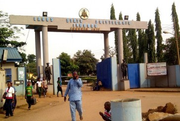 Four LASPOTECH students injured by cultists