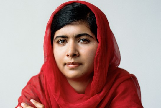Youngest Nobel Prize Winner, Malala Gets Admission Into Oxford University