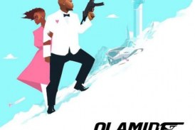 Olamide – Love No Go Die