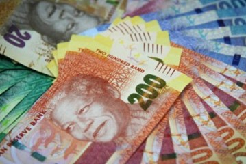 South African female student mistakenly gets 1 million dollars, goes on a spending spree