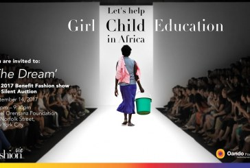 Oando Foundation, Fashion Vie raise N43.8m for girl-child education