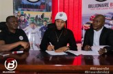 Billionaire Bet Unveils Solidstar as Brand Ambassador