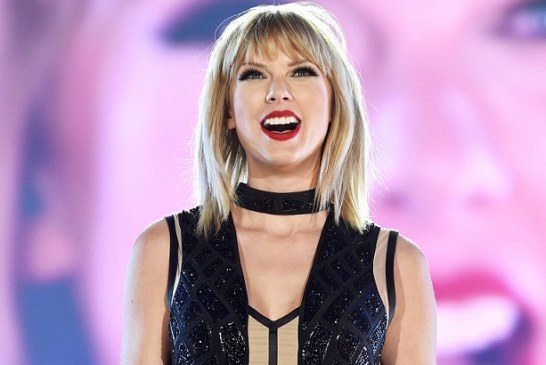 Taylor Swift  Sued Over 'Shake It Off' Lyrics.