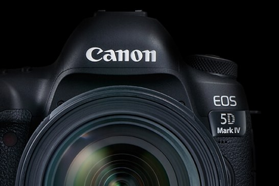Canon sets to train 60 young people on Film making techniques