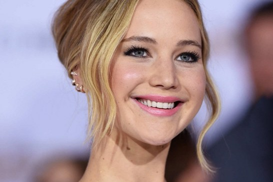 Jennifer Lawrence Announce She's taking Time Off