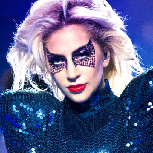 Lady Gaga Declares Her Love for Her New Boyfriend Mid-Concert