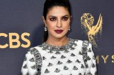 Celebraties on the Red Carpet of Emmys Awards 2017