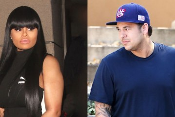 Rob Kardashian and Kylie Jenner Sue Blac Chyna for Assault, Claims She Had His Baby to 'Shake Down' the Family