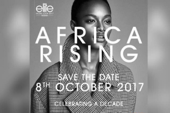 Aquafina Elite Model Look Nigeria 2017, CELEBRATING A DECADE!