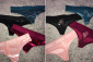 Checkout the Victoria Secret Velvet panties that got People Freaking Out