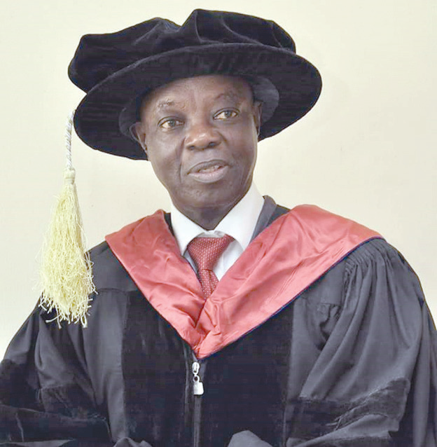 UNILORIN graduates 9,018 Students, VC preaches preparedness for the future