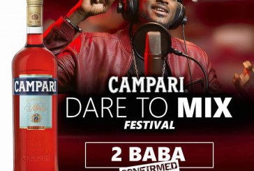 Campari set to excite consumers with beer mixing experience at dare to mix festival