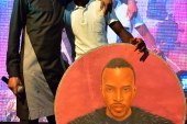 """9ice meets his biggest fan at legend's real deal experience """"Independence Day"""" edition"""