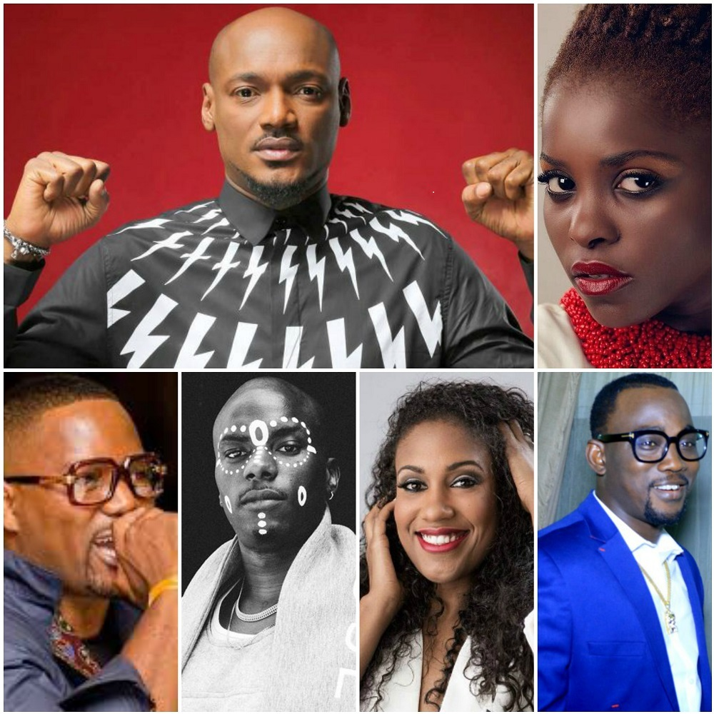 AFRIMA Unveils Exciting Events Calendar for 2017