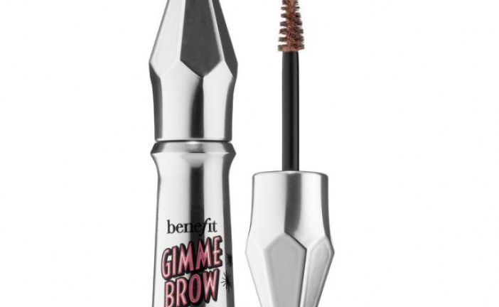 Benefit Just Recalled One of Its Top Brow Products