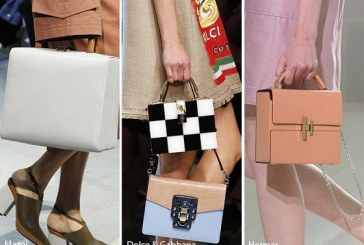 Shop These Box Bags for Fall