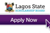 Lagos State Undergraduate Scholarship Form 2017/2018 Application commences
