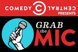 Comedy central to empower Nigerian youths with grab the mic talent search
