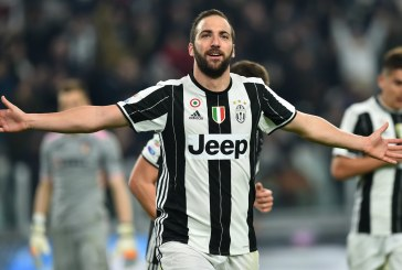 Juventus recover from a bizarre own goal to snatch a late win