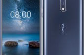 The New Nokia 8 on Android: Three firsts in one precision designed flagship