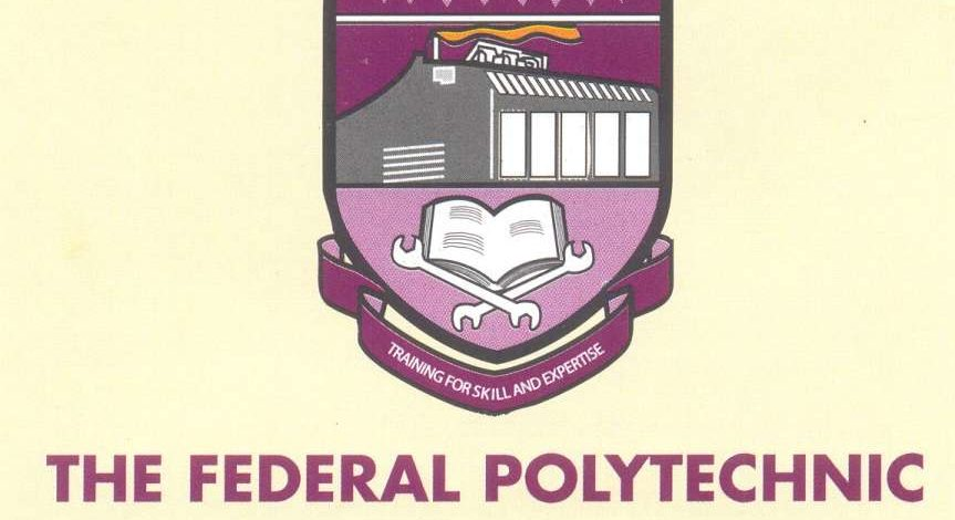 Federal Poly Ado Ekiti closed down indefinitely