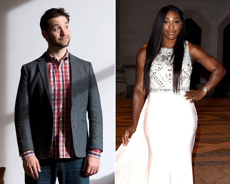 Serena Williams set to tie the knot in New Orleans
