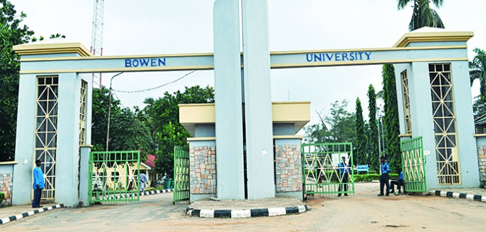 Bowen University expels female students for fighting in the hostel