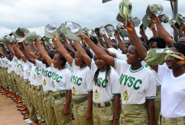 Nasarawa corps members accuse officials of diverting N98m allowances