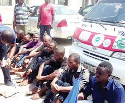 NANS leader, and other students arrested for murder and cultism