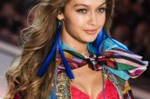 Many Theories on Why Gigi Hadid won't be Walking in the Victoria's Secret Fashion Show