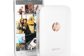 Meet HP Sprocket: The new pocket-sized photo printer