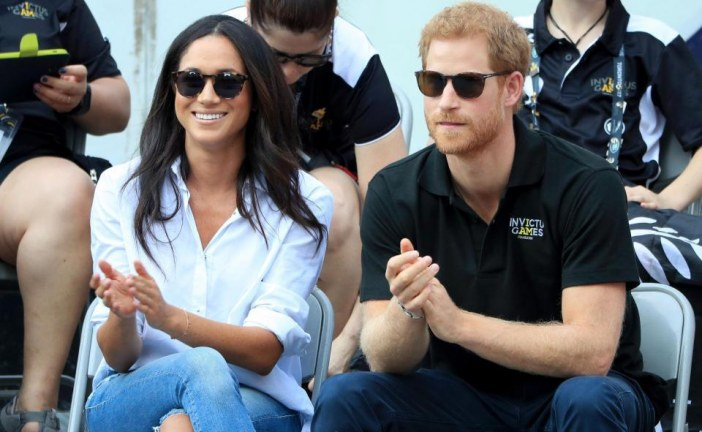 Meghan Markle's Engagement Ring Will Feature Some of Diana's Diamonds
