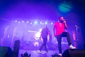 Olamide, Falz, Timaya and more at HENNESSY ARTISTRY 2017!