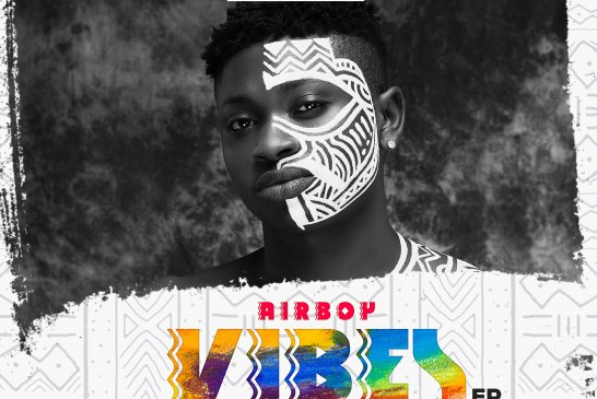 Airboy thrills at release concert, as he drops debut EP 'vibes'