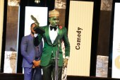 Wizkid, Davido, Kenny Blaq, Nancy Isime, others are winners at The Future Awards Africa 2017